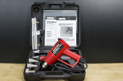 The Master Proheat Plastic Welding Kit