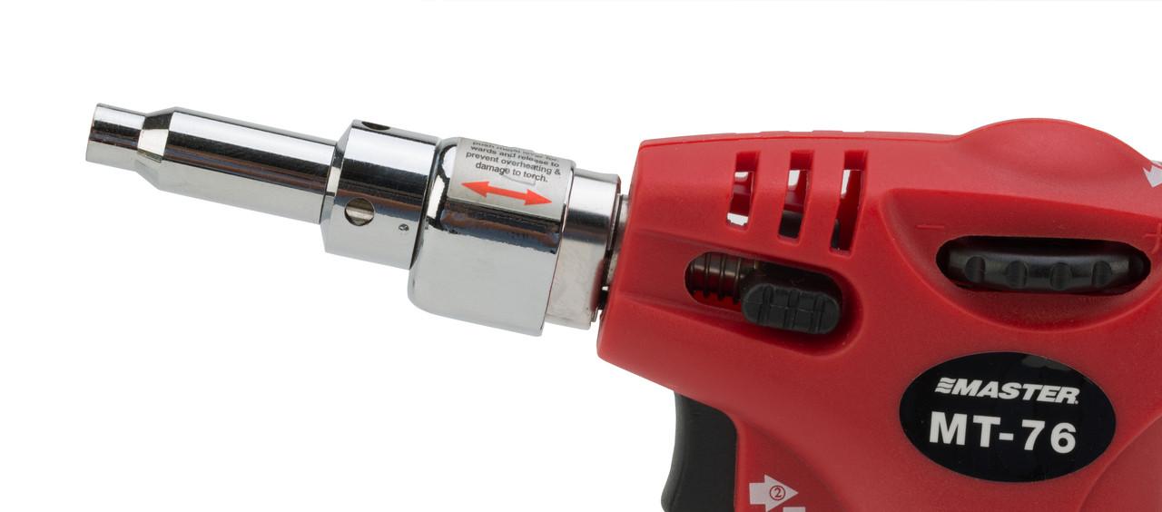 Master Microtorch® MT-76