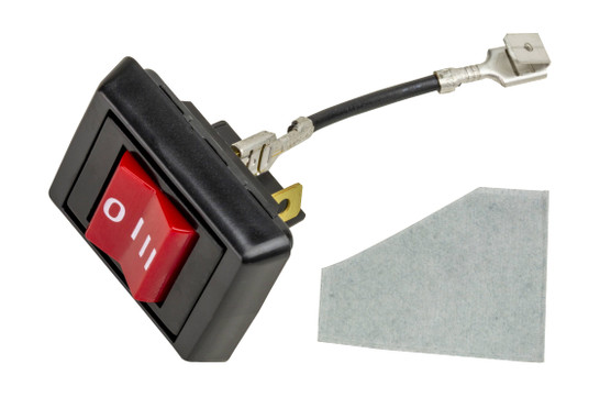 3 Position Switch Replacement Kit (Hot, Cool, Off)