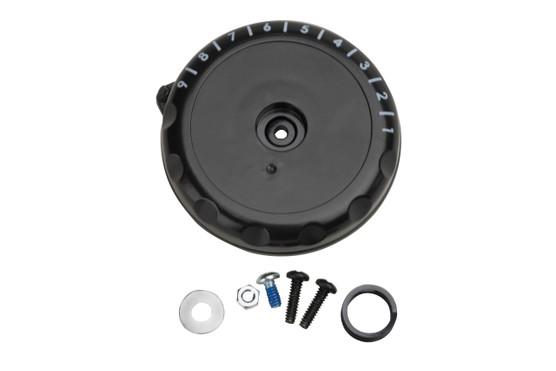 Temperature Knob Kit for Vt-751D