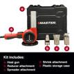 The Master T-Series Heat Gun Kit