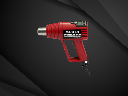 Heat Gun Replacement Parts | Master ApplianceMaster Appliance