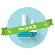 Comprehensive Lipid Screening Blood Test