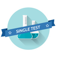 Hepatitis C Viral RNA, Quantitative, Real-Time PCR with Reflex to Genotype LiPA® Blood Test