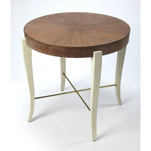 Cole Round Side Table