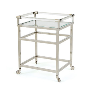 Chadwick Bar Cart