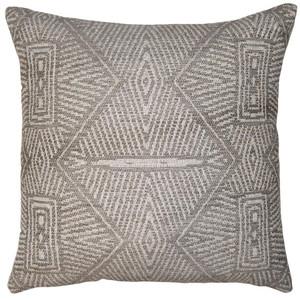 Tululah Tribal Pillow