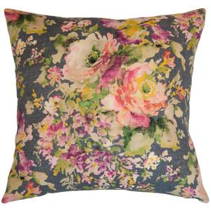 Emma Floral Pillow