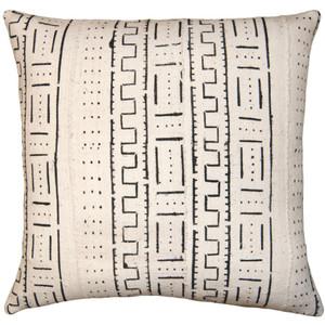 Zendaya Batik Pillow