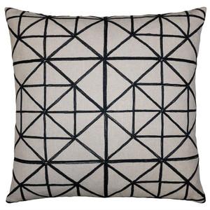 Urban Diamonds Pillow