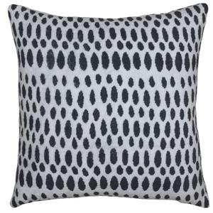 Modern Dalmatian Pillow