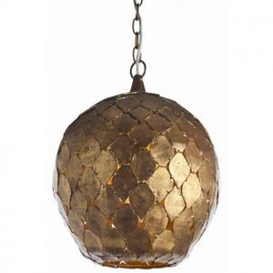 Osgood Gold Pendant Light