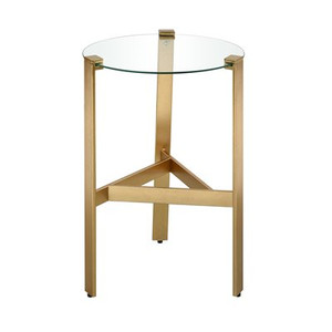Clarity Accent Table