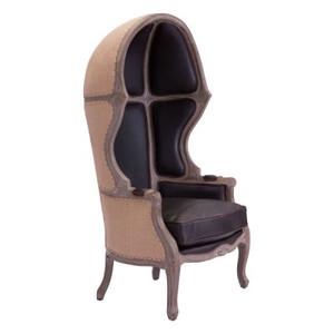 Louis Canopy Chair