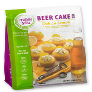 Oh La Lemon Beer Cake