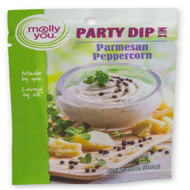 Parmesan Peppercorn Dip