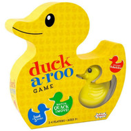 Duck a-roo Game