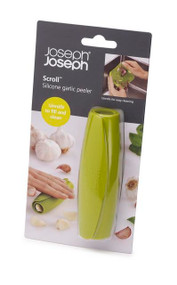 Scroll Silicone Garlic Peeler