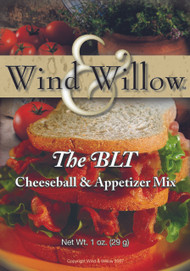 Cheese Ball and Appetizer Mix BLT