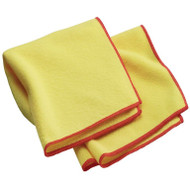 Set Of Two Dusting Cloths
