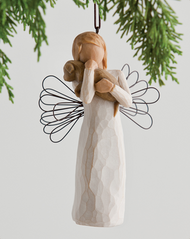 Ornament Angel of Friendship