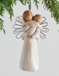 Ornament Angel's Embrace