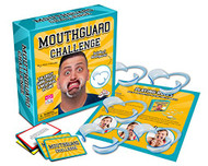 Mouthguard Challenge Game