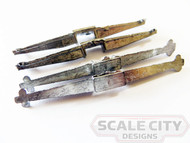 48-333 Tank Car Crossbearer Cross Braces FKA Keil Line