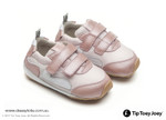 Light Pink Nylon / Pink Dream