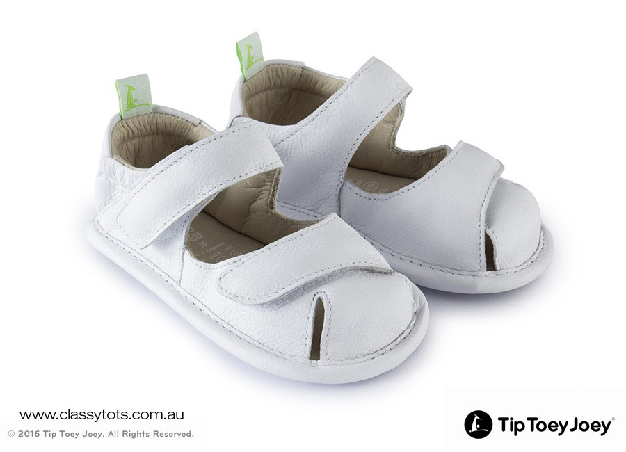 Tip Toey Joey Baby Shoes - PEPPY *30