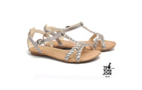 Tip Toey Joey Junior Shoes - Bossa