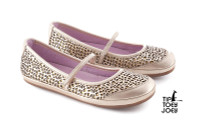 Tip Toey Joey Junior Shoes - J Nolly *SALE*