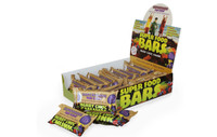 BERRY CHOC CHUNK SUPERFOOD BARS 16x30g