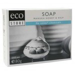 Ecostore Soap - Manuka Honey & Kelp - 80g
