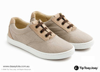 Areia Canvas / Sand (leather)