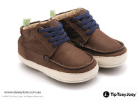 Old Brown / Tapioca