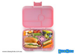 Amalfi Pink - 5 compartment (food - display only)