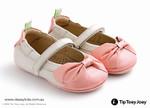 Tapioca/Pink Sands Pearl