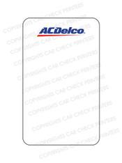 D6 - ACDelco (10044553-D6)