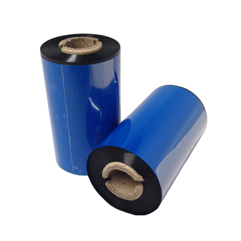 Premium Black Ink Roll - Each ink roll will print up to 1,500 Stickers.