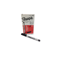 H9 -  SHARPIE (TM) ULTRA FINE POINT PERMANENT MARKER