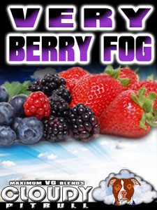 Very Berry Fog