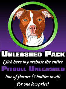 Unleashed Pack (15 ml Bottles)