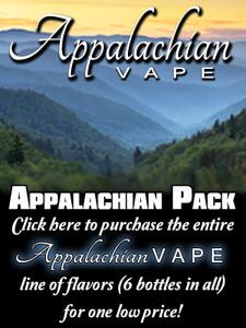 Appalachian Pack (15 ml Bottles)