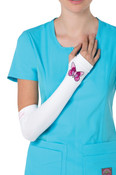 Koi Arm Warmers 2pk - Butterfly