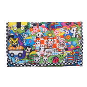 Ju-Ju-Be Tokidoki Changing Pad - Sushi Cars