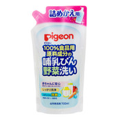 Pigeon Japan Liquid Cleanser Refill Pack 700ml