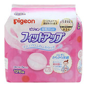 Pigeon Japan Breast Pads (126 pcs)
