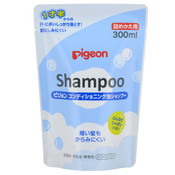 Pigeon Japan Toddler Foam Shampoo Refill 300ml
