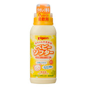 Pigeon Japan Baby Laundry Softener 600ml